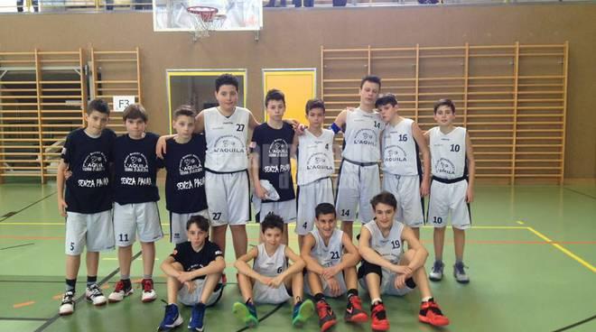 basket a vienna
