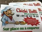 chichi belli pizzeria francia