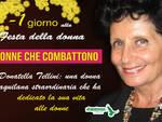 Donne che combattono: il ricordo di Donatella Tellini