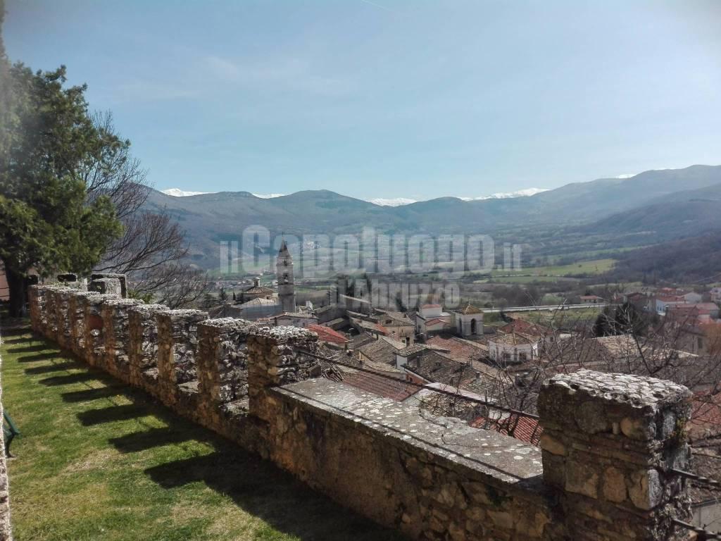giornate FAI Valle Subequana: Gagliano, Vittorito, Raiano