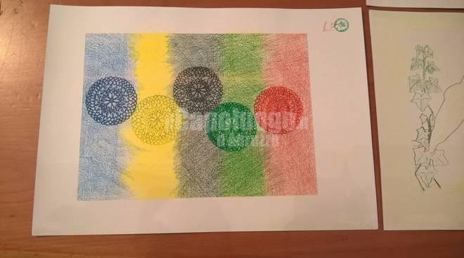 "kermesse nazionale ""I colori di Olimpia"""