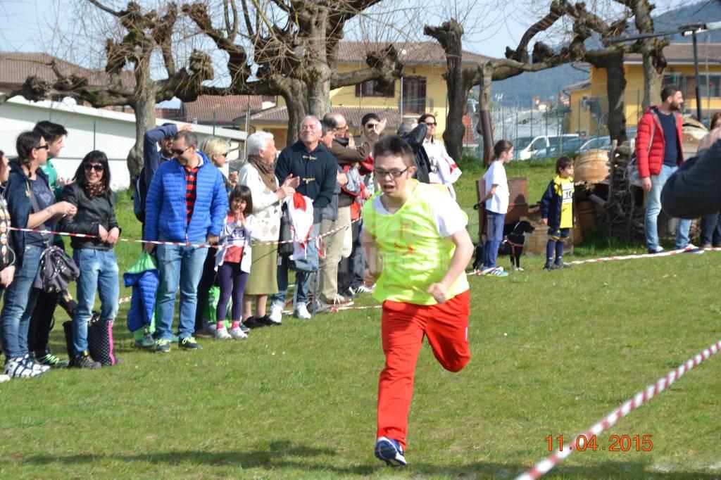 primavera dell'atletica atletica l'aquila
