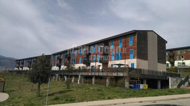 progetto case - bazzano