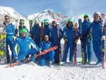 scuola sci assergi