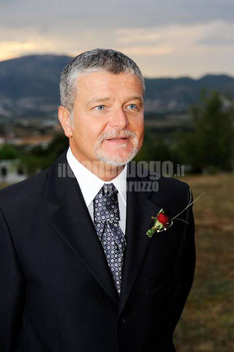 sindaco ofena, mauro castagna