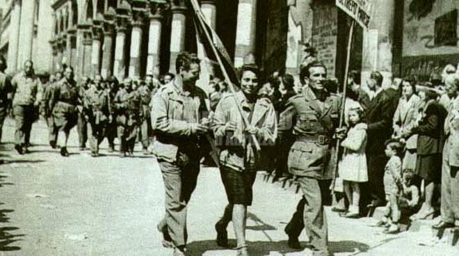 guerra di liberazione