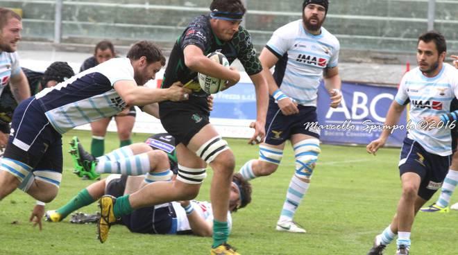 l'aquila rugby lazio