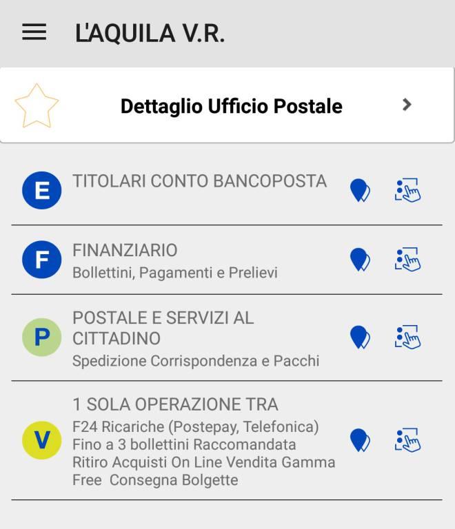 app poste