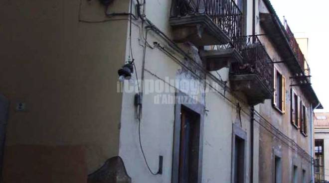 condominio via pica