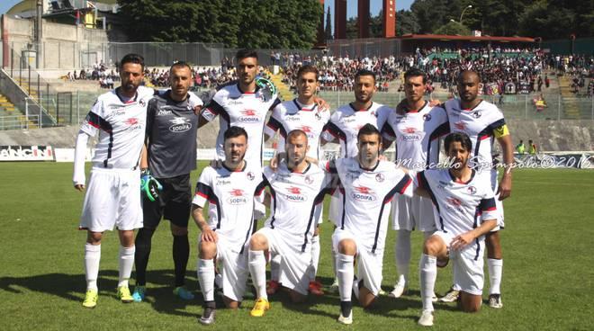 L'Aquila Calcio - Rimini