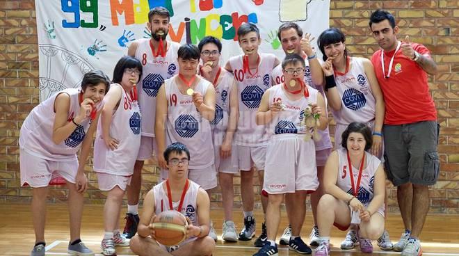special basket