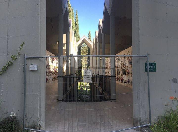 cimitero 2016