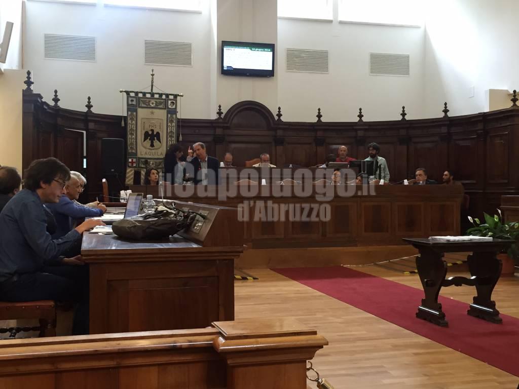consiglio comunale porta barete