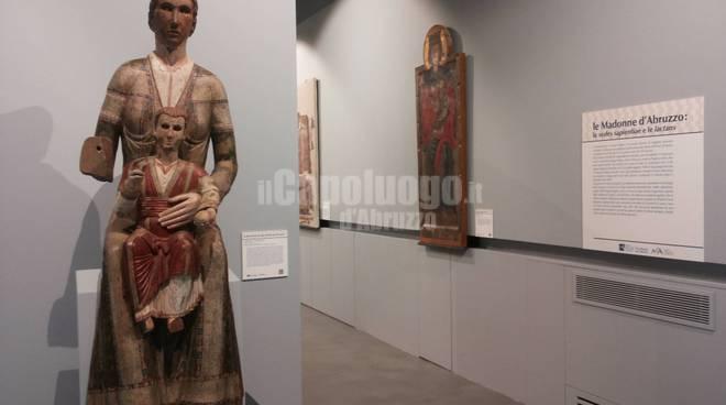 festa dei musei: il munda protagonista