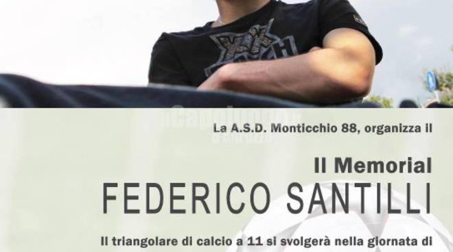 memorial federico santilli