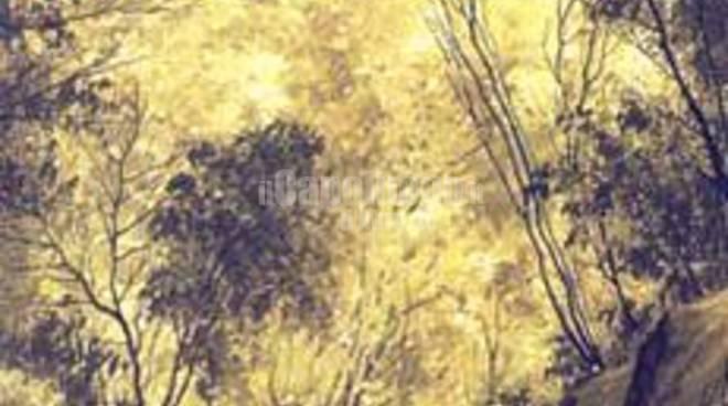 Mostra di Pittura a Castelli con i dipinti dell'ex sindaco Enzo De Rosa