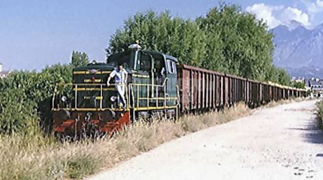 treno avezzano