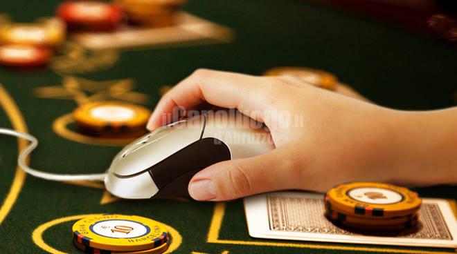gioco online slot