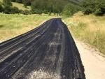 parco asfalto