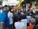 Sacci: presidio dei lavoratori in consiglio regionale 20 luglio