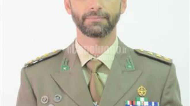 tenente colonnello francesco cameli
