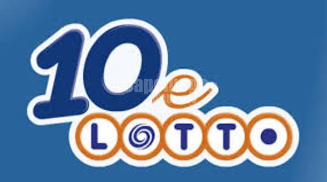 10 e lotto