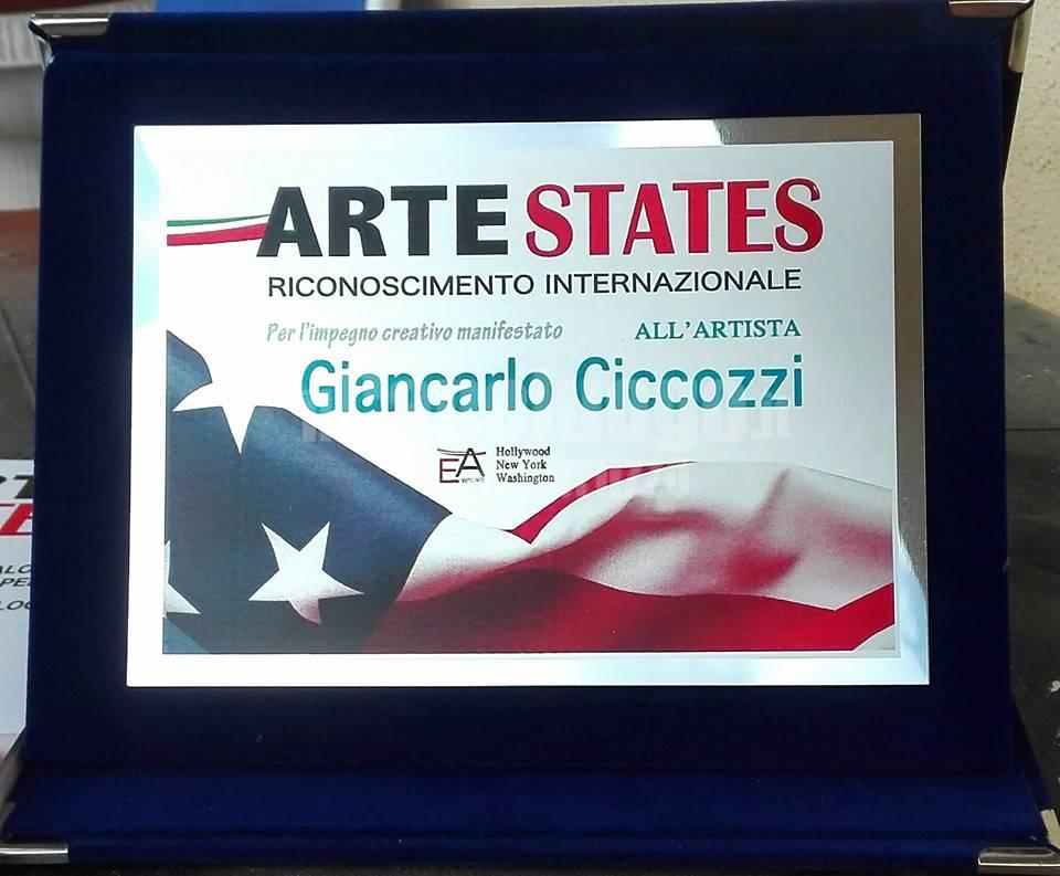 arte states