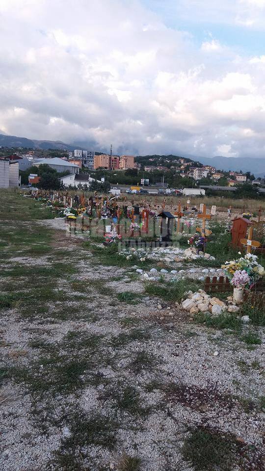 cimitero l'aquila agosto 2016