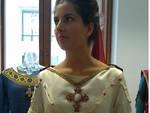dama della bolla, eleonora ciocca, perdonananza 2016