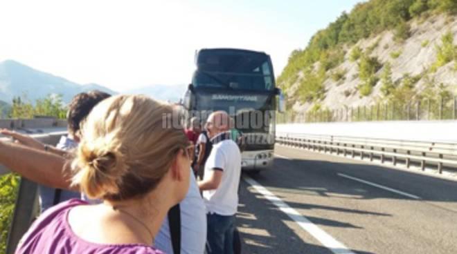 disagi autobus Tua