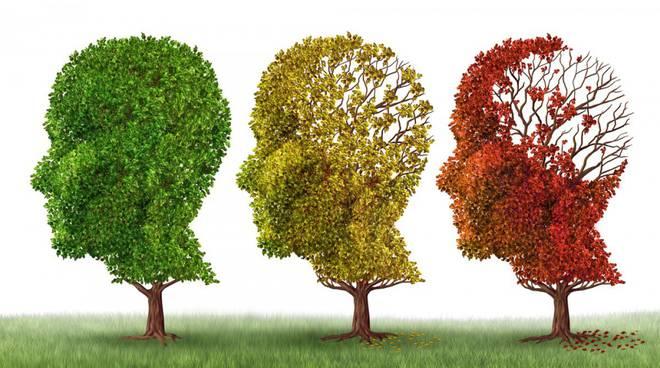 Malattia di Alzheimer: un milione solo in Italia