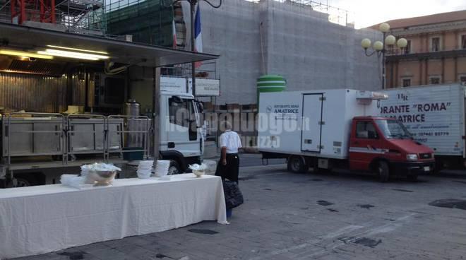 amatriciana hotel roma