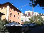 borgo rivera, stazione