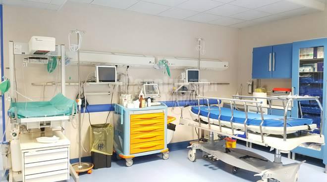 ospedale di sulmona: inaugurazione nuove sale operatorie