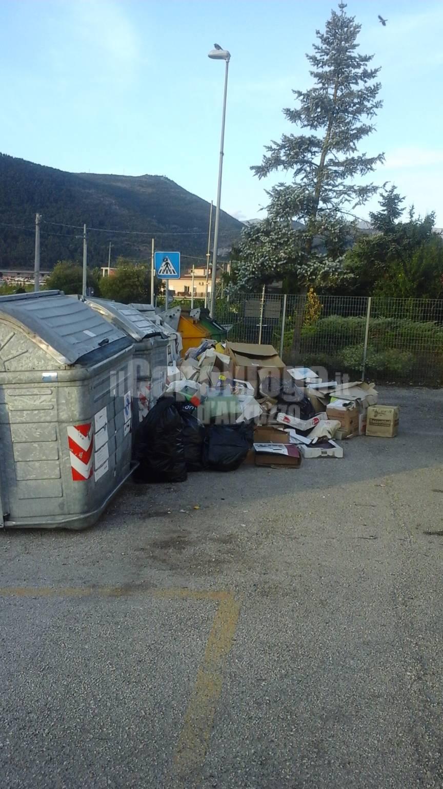 rifiuti rodari