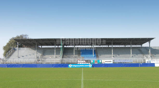 stadio foligno