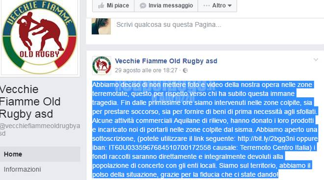 vecchie fiamme old rugby fb