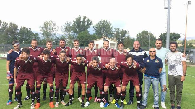 Villa Sant Angelo Calcio