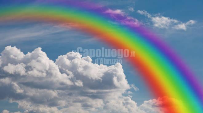 arcobaleno meteo