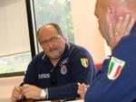 mario mazzocca - protezione civile regionale