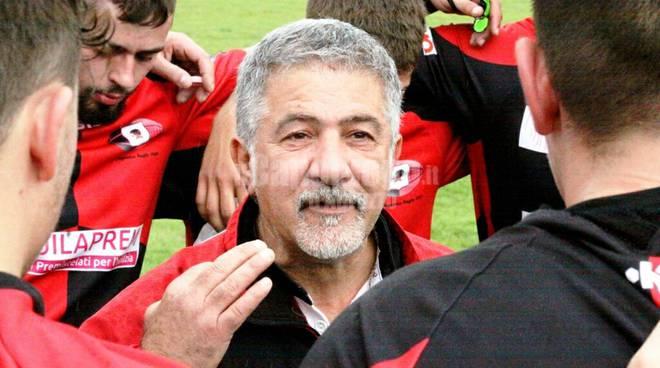 paganica rugby coach sergio rotellini