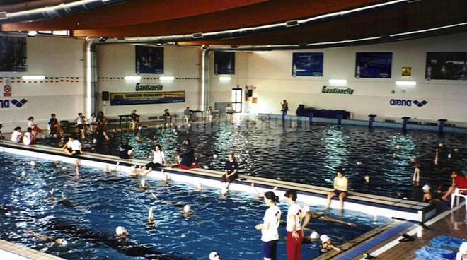 piscina avezzano