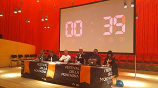 question time gran sasso