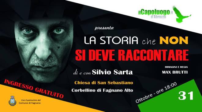 Silvio sarta
