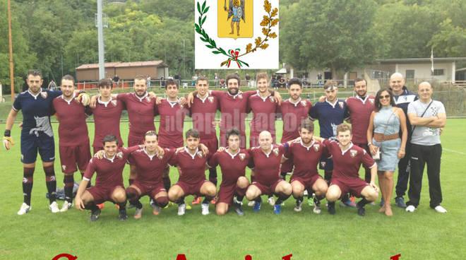 villa sant' angelo calcio