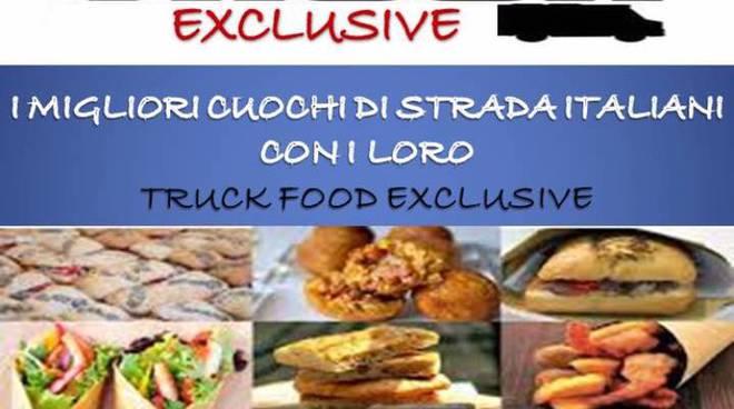 food truck exclusive