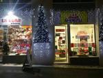 luci natale