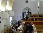 Ranieri e consiglio regionale 17 novembre