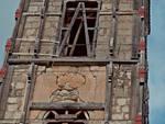 Terremoto: danni alla chiesa di roio
