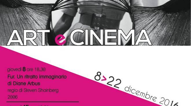 art e cinema